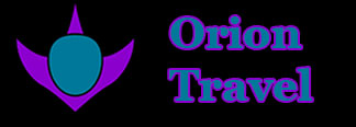 Orion Travel Logo